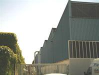 Sede Perin generatori elettrici